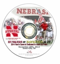 2014 Nebraska vs Iowa DVD Nebraska Cornhuskers, Nebraska  2014 Season, Huskers  2014 Season, Nebraska  1998 to Present, Huskers  1998 to Present, Nebraska  Show All DVDs, Huskers  Show All DVDs, Nebraska 2014 Nebraska vs Iowa DVD, Huskers 2014 Nebraska vs Iowa DVD