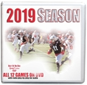 2019 Nebraska Football Season on DVD Nebraska Cornhuskers, Nebraska  2019 Season DVDs, Huskers  2019 Season DVDs, Nebraska  Season Box Sets, Huskers  Season Box Sets, Nebraska  1998 to Present, Huskers  1998 to Present, Nebraska 2019 Nebraska Football Season on DVD Sent Priority Mail, Huskers 2019 Nebraska Football Season on DVD Sent Priority Mail
