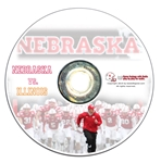 2020 Nebraska vs Illinois Nebraska Cornhuskers, Nebraska  2020 Season, Huskers  2020 Season, Nebraska  Show All DVDs, Huskers  Show All DVDs, Nebraska  2018 to Present Frost Era, Huskers  2018 to Present Frost Era, Nebraska 2020 Nebraska vs Illinois, Huskers 2020 Nebraska vs Illinois