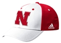 Adidas Official 2019 Sideline Coaches Nebraska Flex Hat - White N Red Nebraska Cornhuskers, Nebraska  Mens Hats, Huskers  Mens Hats, Nebraska  Fitted Hats, Huskers  Fitted Hats, Nebraska  Mens Hats, Huskers  Mens Hats, Nebraska Adidas, Huskers Adidas, Nebraska Adidas Official 2019 Sideline Coaches Nebraska Flex Hat - White N Red, Huskers Adidas Official 2019 Sideline Coaches Nebraska Flex Hat - White N Red