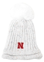Adidas Womens Cream Beanie Pom Husker N Knit Nebraska Cornhuskers, Nebraska  Ladies Hats, Huskers  Ladies Hats, Nebraska  Ladies Hats, Huskers  Ladies Hats, Nebraska Adidas Womens Cream Beanie Pom Husker N Knit, Huskers Adidas Womens Cream Beanie Pom Husker N Knit