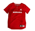 Adidas Youth Cornhuskers Baseball Jersey Nebraska Cornhuskers, Nebraska  Baseball, Huskers  Baseball, Nebraska  Kids Jerseys, Huskers  Kids Jerseys, Nebraska  Youth, Huskers  Youth, Nebraska Adidas Youth Cornhuskers Baseball Jersey, Huskers Adidas Youth Cornhuskers Baseball Jersey