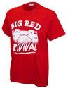 Big Red Revival Tee Nebraska Cornhuskers, Nebraska  Mens, Huskers  Mens, Nebraska  Short Sleeve, Huskers  Short Sleeve, Nebraska  Mens T-Shirts, Huskers  Mens T-Shirts, Nebraska Big Red Revival Tee, Huskers Big Red Revival Tee
