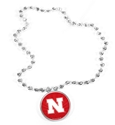 Bottle Opener Husker Game Beads Nebraska Cornhuskers, Nebraska  Mens Accessories, Huskers  Mens Accessories, Nebraska  Ladies Accessories, Huskers  Ladies Accessories, Nebraska  Ladies, Huskers  Ladies, Nebraska  Mens, Huskers  Mens, Nebraska  Jewelry & Hair, Huskers  Jewelry & Hair, Nebraska  Beads & Fun Stuff, Huskers  Beads & Fun Stuff, Nebraska  Novelty, Huskers  Novelty, Nebraska Red Black Football Lighted Beads, Huskers Red Black Football Lighted Beads