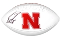 Coach Frost Autographed Nebraska N Huskers Football Nebraska Cornhuskers, husker football, nebraska cornhuskers merchandise, husker merchandise, nebraska merchandise, husker memorabilia, husker autographed, nebraska cornhuskers autographed, Scott Frost autographed, Scott Frost signed, Scott Frost collectible, Scott Frost, nebraska cornhuskers memorabilia, nebraska cornhuskers collectible, Scott Frost Autographed Football