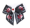 Husker Beauty Bows Nebraska Cornhuskers, Nebraska  Novelty, Huskers  Novelty, Nebraska  Accessories, Huskers  Accessories, Nebraska Pet Item, Huskers Pet Item, Nebraska  Children, Huskers  Children, Nebraska Husker Beauty Bows, Huskers Husker Beauty Bows