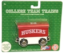 Husker Box Car Nebraska Cornhuskers, Nebraska  Childrens, Huskers  Childrens, Nebraska  Toys & Games, Huskers  Toys & Games, Nebraska  Youth   , Huskers  Youth   , Nebraska Husker Box Car, Huskers Husker Box Car