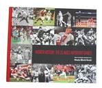 Husker History: The 25 Most Important Games Nebraska Cornhuskers, Nebraska Books & Calendars, Huskers Books & Calendars, Nebraska Husker History The 25 Most Important Games, Husker History The 25 Most Important Games