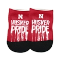 Husker Pride Red Rockem Socks Nebraska Cornhuskers, Nebraska  Underwear & PJs, Huskers  Underwear & PJs, Nebraska  Footwear, Huskers  Footwear, Nebraska  Mens, Huskers  Mens, Nebraska  Ladies, Huskers  Ladies, Nebraska Husker Pride Red Rockem Socks, Huskers Husker Pride Red Rockem Socks