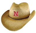 Husker Sandhills Wrangler Hat Nebraska Cornhuskers, Nebraska  Mens Hats, Huskers  Mens Hats, Nebraska  Mens Hats, Huskers  Mens Hats, Nebraska  Ladies Hats, Huskers  Ladies Hats, Nebraska  Ladies Hats, Huskers  Ladies Hats, Nebraska Husker Raffia Wrangler Hat , Huskers Husker Raffia Wrangler Hat