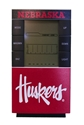 Husker Script Weather Station Desk Clock Nebraska Cornhuskers, Nebraska  Office Den & Entry, Huskers  Office Den & Entry, Nebraska  Bedroom & Bathroom, Huskers  Bedroom & Bathroom, Nebraska Husker Script Weather Station Desk Clock, Huskers Husker Script Weather Station Desk Clock