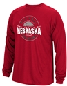 Husker Volleyball 2017 National Champions Bullseye LS Tee  Nebraska Cornhuskers, Nebraska Volleyball, Huskers Volleyball, Nebraska  Ladies T-Shirts, Huskers  Ladies T-Shirts, Nebraska  Short Sleeve, Huskers  Short Sleeve, Nebraska  Mens, Huskers  Mens, Nebraska  Ladies, Huskers  Ladies, Nebraska  Mens T-Shirts, Huskers  Mens T-Shirts, Nebraska Mission NOT Impossible Volleyball Destination Tee, Huskers Mission NOT Impossible Volleyball Destination Tee
