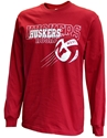 Huskers Huskers Huskers LS Volleyball Tee Nebraska Cornhuskers, Nebraska  Long Sleeve, Huskers  Long Sleeve, Nebraska Volleyball, Huskers Volleyball, Nebraska  Mens T-Shirts, Huskers  Mens T-Shirts, Nebraska  Mens, Huskers  Mens, Nebraska Huskers Huskers Huskers LS Volleyball Tee, Huskers Huskers Huskers Huskers LS Volleyball Tee