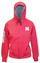 Huskers N Platform Full Zip Hoodie Nebraska Cornhuskers, Nebraska  Ladies Sweatshirts, Huskers  Ladies Sweatshirts, Nebraska  Ladies, Huskers  Ladies, Nebraska  Zippered, Huskers  Zippered, Nebraska Red W Platform Full Zip Hoodie Col, Huskers Red W Platform Full Zip Hoodie Col