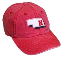 Huskers Stateline Patch Hat Nebraska Cornhuskers, Nebraska  Mens Hats, Huskers  Mens Hats, Nebraska  Mens Hats, Huskers  Mens Hats, Nebraska Huskers Stateline Patch Hat, Huskers Huskers Stateline Patch Hat
