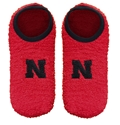 Lady Huskers Nonslip Fuzzy Socks Nebraska Cornhuskers, Nebraska  Ladies, Huskers  Ladies, Nebraska  Underwear & PJs, Huskers  Underwear & PJs, Nebraska  Footwear, Huskers  Footwear, Nebraska  Ladies Accessories, Huskers  Ladies Accessories, Nebraska  Ladies Underwear & PJs, Huskers  Ladies Underwear & PJs, Nebraska Lady Huskers Nonslip Fuzzy Socks, Huskers Lady Huskers Nonslip Fuzzy Socks