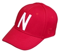Memory Fit Skinny N Huskers Hat - Red Nebraska Cornhuskers, Nebraska  Fitted Hats, Huskers  Fitted Hats, Nebraska  Mens Hats, Huskers  Mens Hats, Nebraska  Mens Hats, Huskers  Mens Hats, Nebraska Memory Fit Skinny N Huskers Hat - Red, Huskers Memory Fit Skinny N Huskers Hat - Red