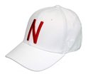 Memory Fit Skinny N Huskers Hat - White Nebraska Cornhuskers, Nebraska  Fitted Hats, Huskers  Fitted Hats, Nebraska  Mens Hats, Huskers  Mens Hats, Nebraska  Mens Hats, Huskers  Mens Hats, Nebraska Memory Fit Skinny N Huskers Hat - White, Huskers Memory Fit Skinny N Huskers Hat - White
