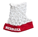Nebraska Basketball Hoop Head Hat Nebraska Cornhuskers, Nebraska  Beads & Fun Stuff, Huskers  Beads & Fun Stuff, Nebraska  Basketball, Huskers  Basketball, Nebraska  Novelty, Huskers  Novelty, Nebraska  Accessories, Huskers  Accessories, Nebraska Nebraska Basketball Hoop Head Hat, Huskers Nebraska Basketball Hoop Head Hat