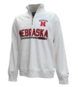 Nebraska Big Detroit Quarter Zip Nebraska Cornhuskers, Nebraska  Mens, Huskers  Mens, Nebraska  Mens Sweatshirts, Huskers  Mens Sweatshirts, Nebraska  Zippered, Huskers  Zippered, Nebraska Nebraska Big Detroit Quarter Zip, Huskers Nebraska Big Detroit Quarter Zip