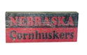 Nebraska Cornhuskers Table Top Stick Nebraska Cornhuskers, Nebraska  Office Den & Entry, Huskers  Office Den & Entry, Nebraska  Game Room & Big Red Room, Huskers  Game Room & Big Red Room, Nebraska Nebraska Cornhuskers Table Top Stick, Huskers Nebraska Cornhuskers Table Top Stick