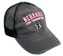 Nebraska Cow Tipping Team Cap - Black Nebraska Cornhuskers, Nebraska  Mens Hats, Huskers  Mens Hats, Nebraska  Mens Hats, Huskers  Mens Hats, Nebraska Nebraska Cow Tipping Team Cap - Black, Huskers Nebraska Cow Tipping Team Cap - Black