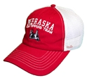 Nebraska Cow Tipping Team Cap - Red Nebraska Cornhuskers, Nebraska  Mens Hats, Huskers  Mens Hats, Nebraska  Mens, Huskers  Mens, Nebraska  Novelty, Huskers  Novelty, Nebraska Nebraska Cow Tipping Team Cap - Red, Huskers Nebraska Cow Tipping Team Cap - Red