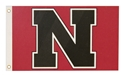 Nebraska Small Flag Nebraska Cornhuskers, Nebraska  Patio, Lawn & Garden, Huskers  Patio, Lawn & Garden, Nebraska  Flags & Windsocks, Huskers  Flags & Windsocks, Nebraska  Tailgating, Huskers  Tailgating, Nebraska  Flags & Windsocks, Huskers  Flags & Windsocks, Nebraska Nebraska Flag, Huskers Nebraska Flag