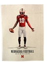 Nebraska Football 2019 Media Guide  Nebraska Cornhuskers, Nebraska Books & Calendars, Huskers Books & Calendars, Nebraska Hail Varsity 2019, Huskers Hail Varsity 2019, Media Guide 2019