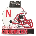 Nebraska Helmet Felt Pennant Nebraska Cornhuskers, Nebraska  Game Room & Big Red Room, Huskers  Game Room & Big Red Room, Nebraska  Bedroom & Bathroom, Huskers  Bedroom & Bathroom, Nebraska  Prints & Posters, Huskers  Prints & Posters, Nebraska Helmet Felt Pennant Rico, Huskers Helmet Felt Pennant Rico