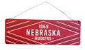 Nebraska Huskers 1869 Sign Nebraska Cornhuskers, Nebraska  Office Den & Entry, Huskers  Office Den & Entry, Nebraska  Game Room & Big Red Room, Huskers  Game Room & Big Red Room, Nebraska Nebraska Huskers 1869 Sign, Huskers Nebraska Huskers 1869 Sign