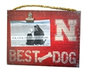 Nebraska Huskers Best Dog Clip Frame Nebraska Cornhuskers, Nebraska Pet Items, Huskers Pet Items, Nebraska  Bedroom & Bathroom, Huskers  Bedroom & Bathroom, Nebraska Nebraska Huskers Best Dog Clip Frame, Huskers Nebraska Huskers Best Dog Clip Frame