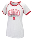 Nebraska Huskers Ladies Piped Poppy Tee Nebraska Cornhuskers, Nebraska  Ladies Tops, Huskers  Ladies Tops, Nebraska  Ladies, Huskers  Ladies, Nebraska  Ladies T-Shirts, Huskers  Ladies T-Shirts, Nebraska  Short Sleeve, Huskers  Short Sleeve, Nebraska Nebraska Huskers Ladies Piped Poppy Tee, Huskers Nebraska Huskers Ladies Piped Poppy Tee