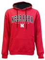 Nebraska Huskers Pullover Fleece Hoodie Nebraska Cornhuskers, Nebraska  Mens Sweatshirts, Huskers  Mens Sweatshirts, Nebraska  Mens, Huskers  Mens, Nebraska  Hoodies, Huskers  Hoodies, Nebraska Red Zone 3 Pullover Fleece Hoodie Col, Huskers Red Zone 3 Pullover Fleece Hoodie Col