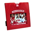 Nebraska Jersey Photo Frame Nebraska Cornhuskers, Nebraska  Framed Pieces, Huskers  Framed Pieces, Nebraska  Office Den & Entry, Huskers  Office Den & Entry, Nebraska Nebraska Jersey Photo Frame, Huskers Nebraska Jersey Photo Frame