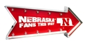 Nebraska Fans Light Up Marquee Arrow Nebraska Cornhuskers, Nebraska  Office Den & Entry, Huskers  Office Den & Entry, Nebraska  Game Room & Big Red Room, Huskers  Game Room & Big Red Room, Nebraska Nebraska Light Up Marquee Arrow, Huskers Nebraska Light Up Marquee Arrow