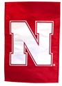 Nebraska N Banner Flag Nebraska Cornhuskers, Nebraska  Flags & Windsocks, Huskers  Flags & Windsocks, Nebraska  Flags & Windsocks, Huskers  Flags & Windsocks, Nebraska Nebraska N Banner Flag, Huskers Nebraska N Banner Flag
