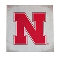 Nebraska N Canvas Nebraska Cornhuskers, Nebraska  Framed Pieces, Huskers  Framed Pieces, Nebraska  Game Room & Big Red Room , Huskers  Game Room & Big Red Room , Nebraska Nebraska N Canvas, Huskers Nebraska N Canvas