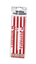 Nebraska Pencils Pack Nebraska Cornhuskers, Nebraska  Office Den & Entry, Huskers  Office Den & Entry, Nebraska Nebraska Pencils Pack, Huskers Nebraska Pencils Pack