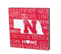 Nebraska State Shape Table Top Sign Nebraska Cornhuskers, Nebraska  Bedroom & Bathroom, Huskers  Bedroom & Bathroom, Nebraska  Game Room & Big Red Room, Huskers  Game Room & Big Red Room, Nebraska  Framed Pieces, Huskers  Framed Pieces, Nebraska Nebraska State Shape Table Top Sign, Huskers Nebraska State Shape Table Top Sign