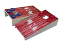 Nebraska Weathered Desktop Cornhole Game Nebraska Cornhuskers, Nebraska  Tailgating, Huskers  Tailgating, Nebraska  Game Room & Big Red Room, Huskers  Game Room & Big Red Room, Nebraska Nebraska Weathered Desktop Cornhole Game, Huskers Nebraska Weathered Desktop Cornhole Game