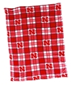 Nebraska XL Fleece Throw Nebraska Cornhuskers, Nebraska  Tailgating, Huskers  Tailgating, Nebraska  Bedroom & Bathroom, Huskers  Bedroom & Bathroom, Nebraska  Comfy Stuff, Huskers  Comfy Stuff, Nebraska  Game Room & Big Red Room, Huskers  Game Room & Big Red Room, Nebraska Nebraska N Logo Fleece Throw, Huskers Nebraska N Logo Fleece Throw