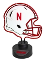 Neon Nebraska Football Helmet Desk Lamp Nebraska Cornhuskers, Nebraska  Bedroom & Bathroom, Huskers  Bedroom & Bathroom, Nebraska  Game Room & Big Red Room, Huskers  Game Room & Big Red Room, Nebraska  Office Den & Entry, Huskers  Office Den & Entry, Nebraska Neon Nebraska Football Helmet Desk Lamp, Huskers Neon Nebraska Football Helmet Desk Lamp