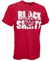 Blackshirts Spook Em Red Tee Nebraska Cornhuskers, Nebraska  Mens T-Shirts, Huskers  Mens T-Shirts, Nebraska  Mens, Huskers  Mens, Nebraska  Short Sleeve, Huskers  Short Sleeve, Nebraska Blackshirts, Huskers Blackshirts, Nebraska Red Blackshirts SS Blockout Cornborn Tee, Huskers Red Blackshirts SS Blockout Cornborn Tee
