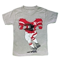 Toddler Boys Nebraska Football Player Tee Nebraska Cornhuskers, Nebraska  Childrens, Huskers  Childrens, Nebraska  Kids, Huskers  Kids, Nebraska Toddler Boys Nebraska Football Player Tee, Huskers Toddler Boys Nebraska Football Player Tee