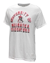 University of Nebraska Bugeaters Retro Tee Nebraska Cornhuskers, Nebraska  Mens T-Shirts, Huskers  Mens T-Shirts, Nebraska  Mens, Huskers  Mens, Nebraska  Short Sleeve, Huskers  Short Sleeve, Nebraska University of Nebraska Bugeaters Retro Tee, Huskers University of Nebraska Bugeaters Retro Tee