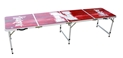University of Nebraska Fold-Up Tailgate Table Nebraska Cornhuskers, Nebraska  Tailgating, Huskers  Tailgating, Nebraska  Game Room & Big Red Room, Huskers  Game Room & Big Red Room, Nebraska University of Nebraska Fold-Up Tailgate Table, Huskers University of Nebraska Fold-Up Tailgate Table