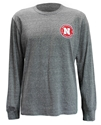University of Nebraska Versatile LS Tee Nebraska Cornhuskers, Nebraska  Mens T-Shirts, Huskers  Mens T-Shirts, Nebraska  Mens, Huskers  Mens, Nebraska  Long Sleeve, Huskers  Long Sleeve, Nebraska University of Nebraska Versatile LS Tee, Huskers University of Nebraska Versatile LS Tee