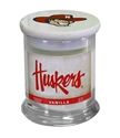Vanilla Huskers Candle Worthy Nebraska Cornhuskers, Nebraska  Office Den & Entry, Huskers  Office Den & Entry, Nebraska  Game Room & Big Red Room, Huskers  Game Room & Big Red Room, Nebraska Vanilla Huskers Candle Worthy, Huskers Vanilla Huskers Candle Worthy