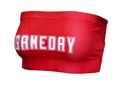Womens Gameday Bandeau Top Nebraska Cornhuskers, Nebraska  Ladies Underwear & PJs, Huskers  Ladies Underwear & PJs, Nebraska Womens Gameday Bandeau Top, Huskers Womens Gameday Bandeau Top